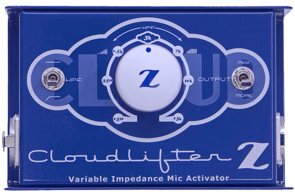 Cloudlifter CL-Z Variable Impedance Mic Activator
